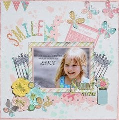 Smile-MCS May Main Kit