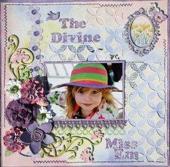 The Divine Miss Em