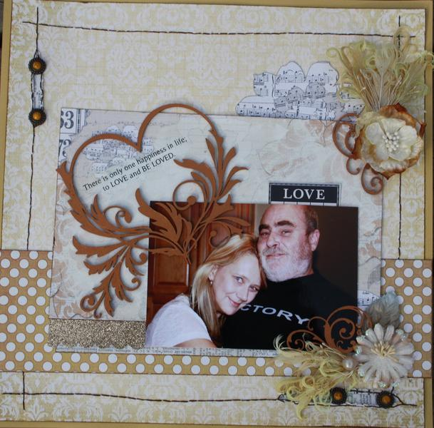 Love-Dusty Attic Nov Sketch Challenge