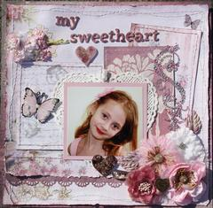 My Sweetheart