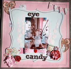 Eye Candy-My Creative Scrapbook-LE