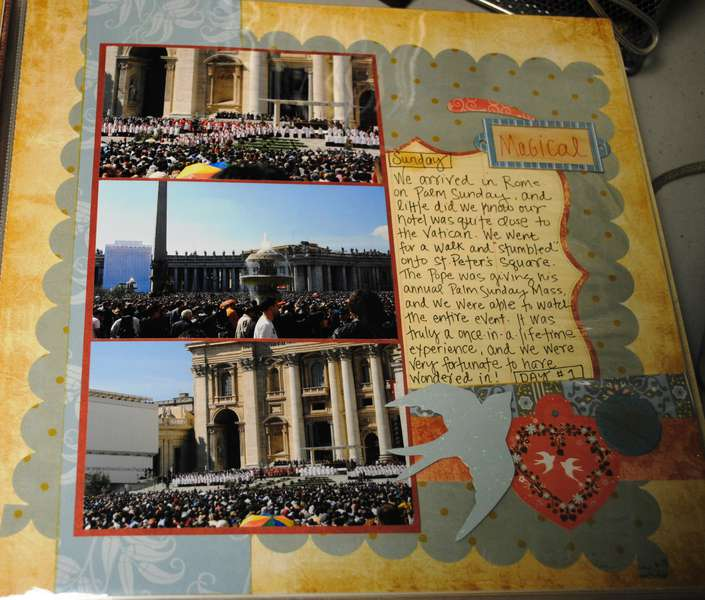 St. Peter's Square Pg. 2