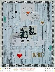 Lovebug by Jaime Warren