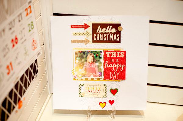 Brand New Hello December Collection from Glitz Design