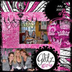 Glitz Girls