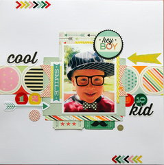 Cool Kid...