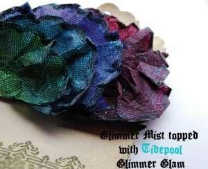 Glimmer Mist & Glimmer Glam