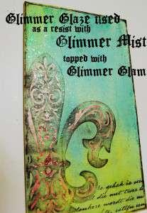 Glimmer Glam & Glimmer Mist & Glimmer Glaze