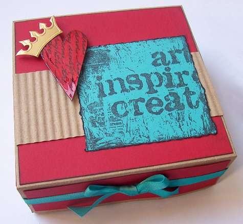 Inspire Gift Box