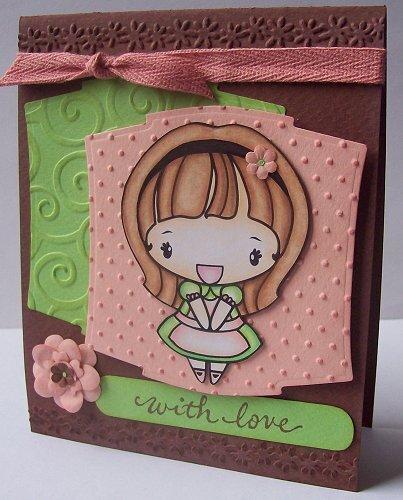 With Love Anya