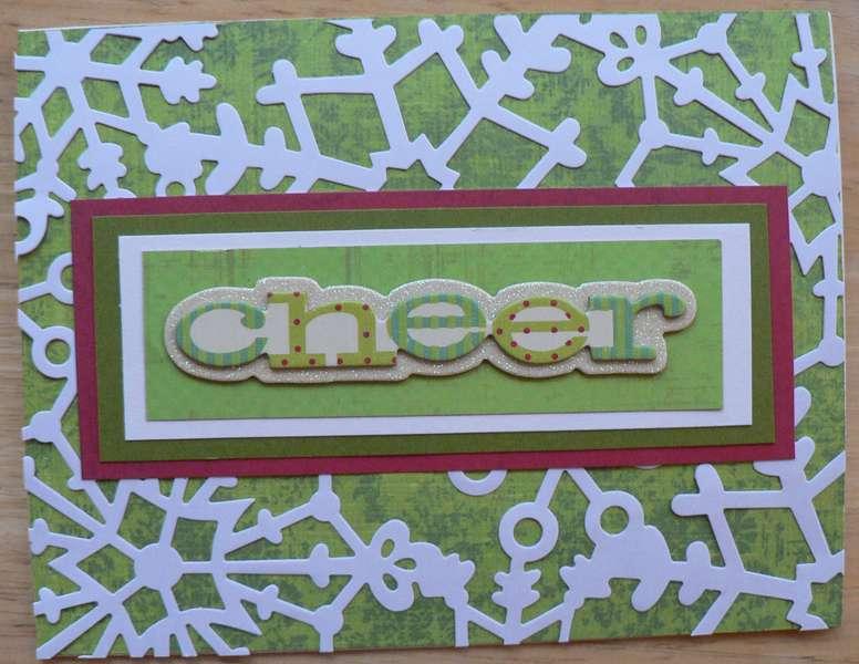 2009 Christmas Cards