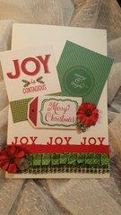 Merry Christmas by Monique Fox