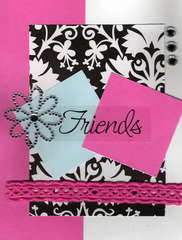 Friends    **ZVA Creative**