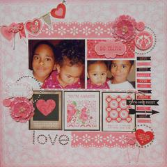 Love  ***Red Carpet Studio***