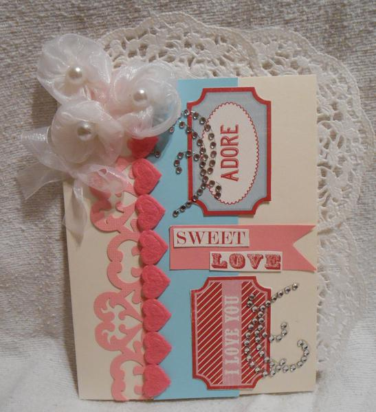 Sweet Love  ***LCOM Sketch # 3***