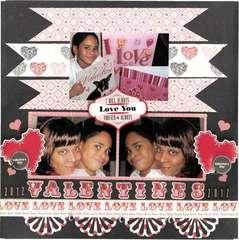Valentine's 2012  **Echo Park**