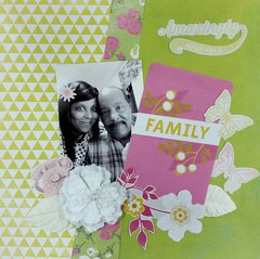 Family  ***Sketches In Thyme***
