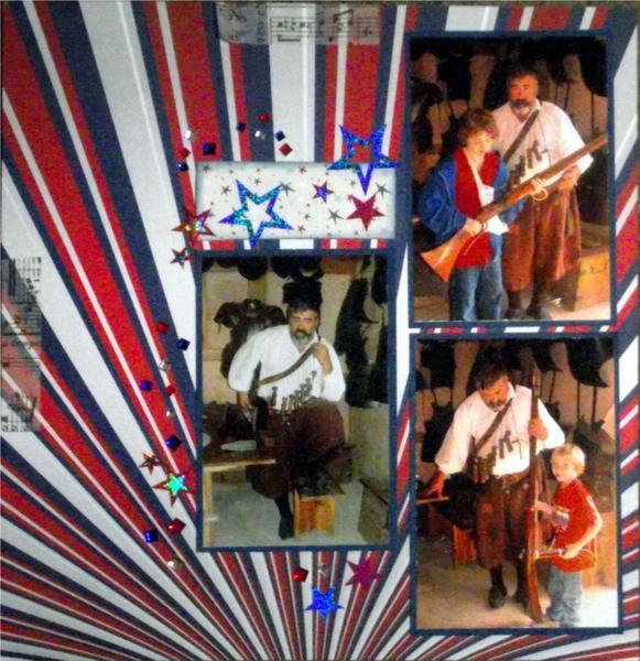 Jamestown 2005 4