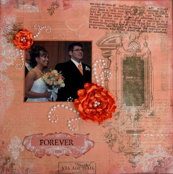 NSD - He loves me - Forever