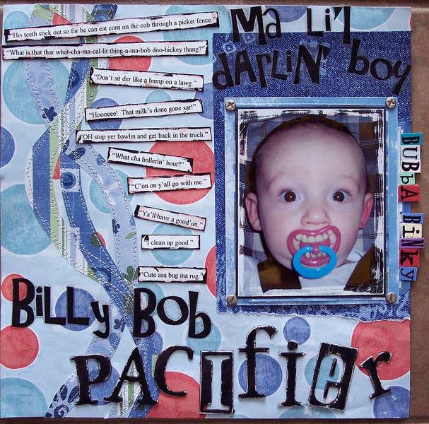 Billy Bob Pacificer