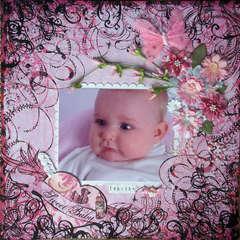 Sweet Baby Tabitha