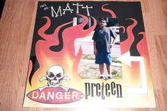 Danger Preteen