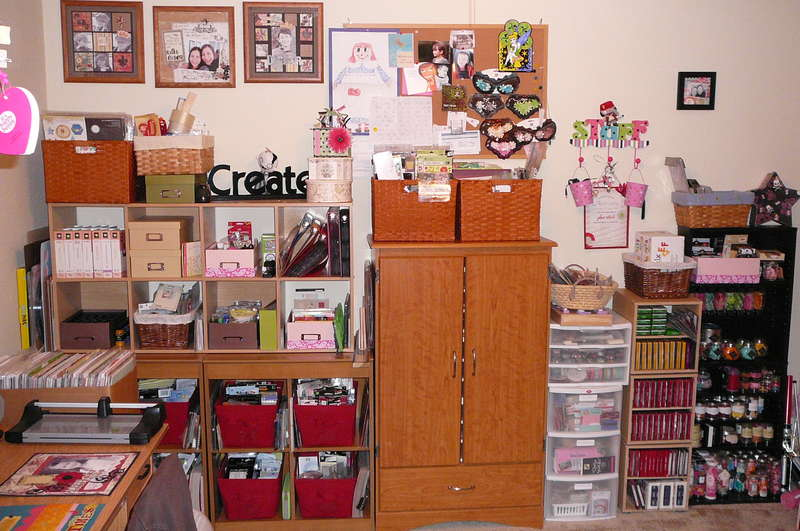 My Scraproom