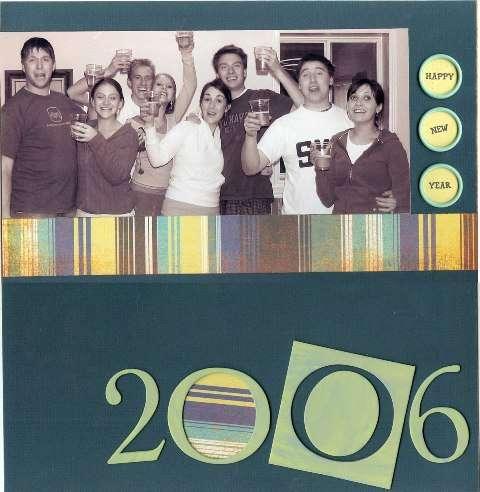 New Year 2006