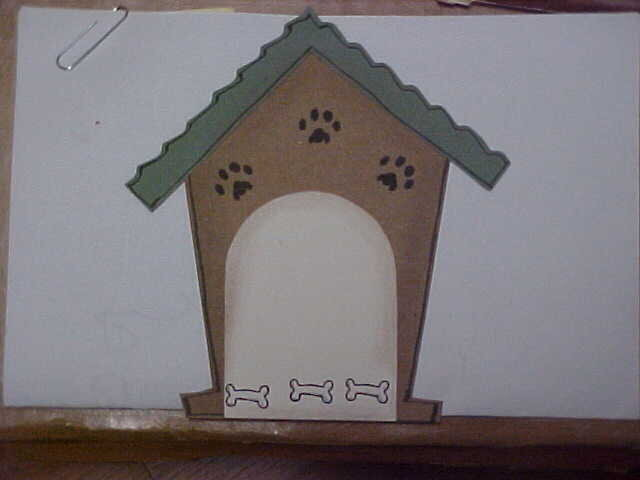 Pet Journal Box