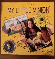 My Little Minion