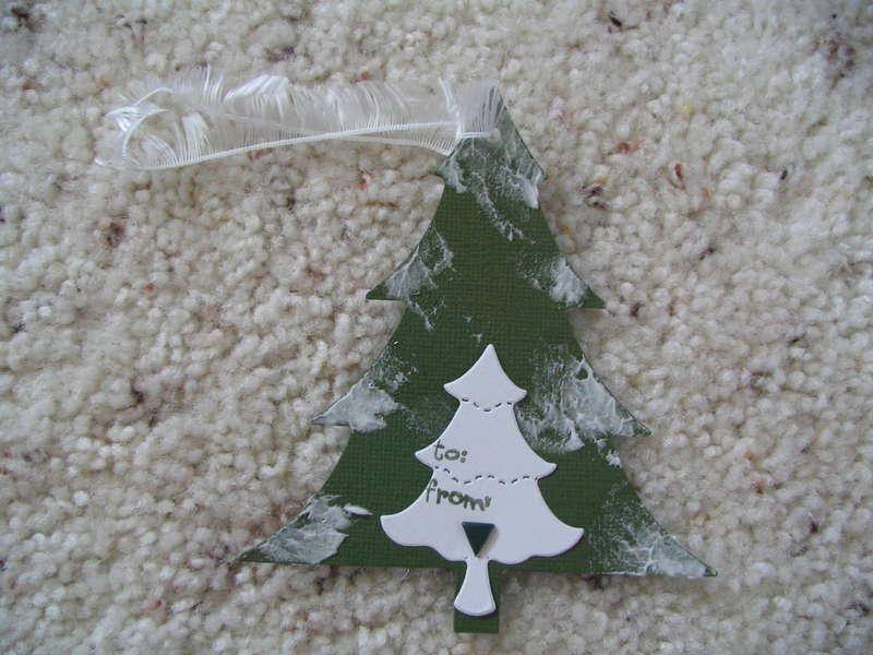 Tag Swap - Christmas
