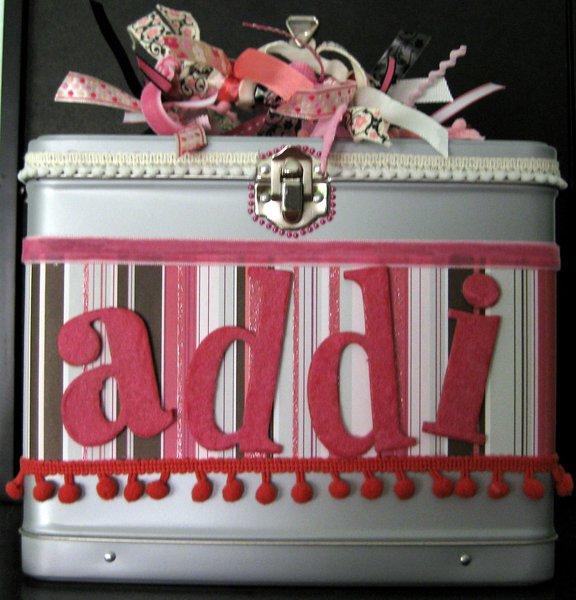Lunchpail Mini - Addi