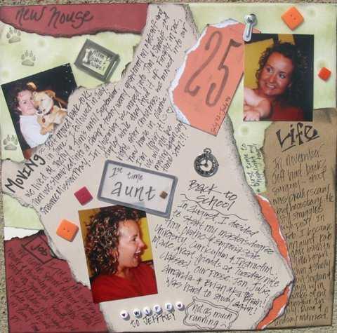Scrapvivor-wk1 - 25- Danielle