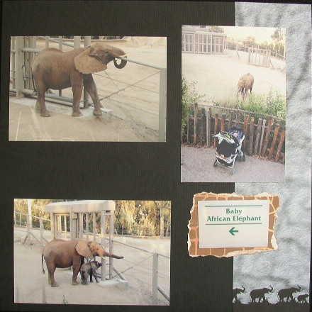 Scrapvivorweek2-Jamie-Wild Animal Park2