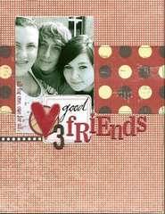 3 good fRiEnds