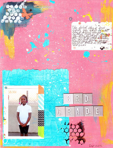 The 3rd Grader