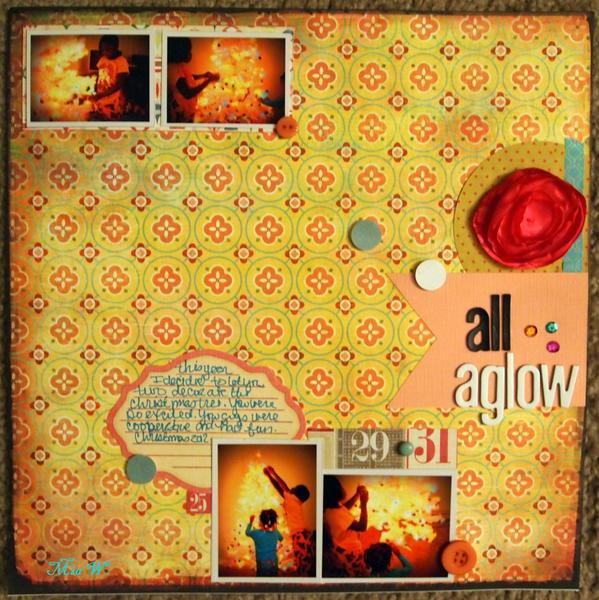 All Aglow