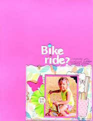 Bike Ride?
