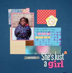 Shes Just A Girl