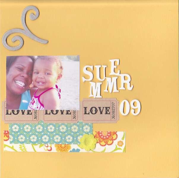 Summer Love 09