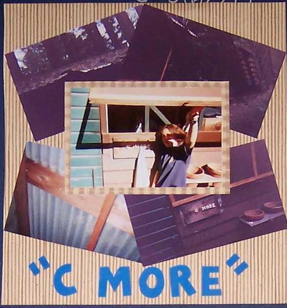 """""""C More"""""""