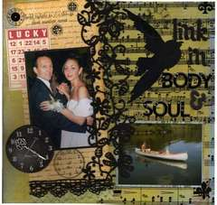 Link In Body & Soul