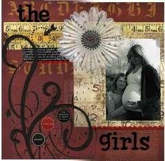 The 3 Girls