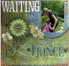 Waiting For Our Prince