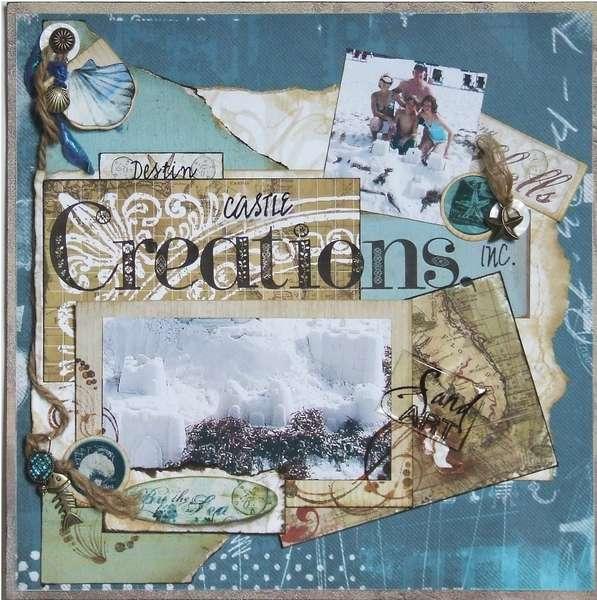 Castle Creations, Inc.