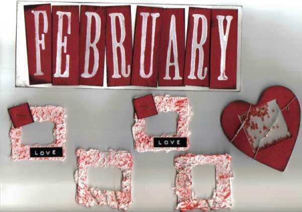 February items