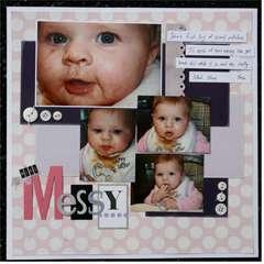 Miss Messy