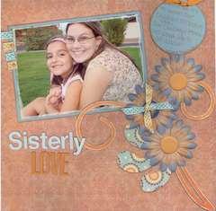 Sisterly Love