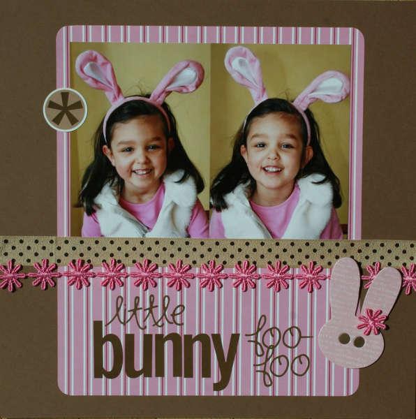 little bunny foo-foo