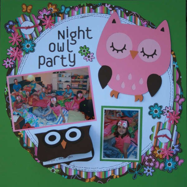 Night Owl Party